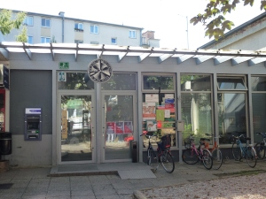 Dance Theatre Ljubljana