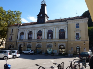 Sentjakob Theatre
