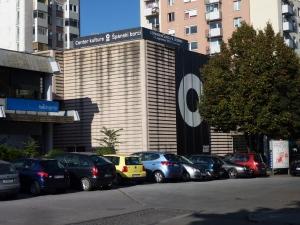 Spanski Borci Cultural Centre